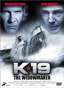 K-19 [DVD]