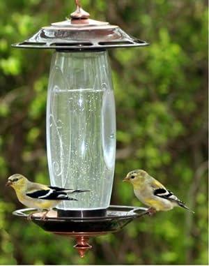 Woodstream737SGarden Sip Or Seed Bird Feeder-SIP OR SEED FEEDER (並行輸入品)