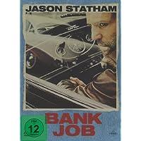 Bank Job/Steelbook