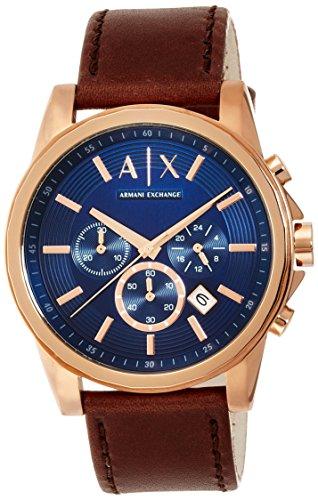 [A|X アルマーニ エクスチェンジ]A|X ARMANI EXCHANGE 腕時計 AX2508 メンズ 【正規輸入品】