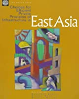Choices for Efficient Private Provision of Infrastructure in East Asia