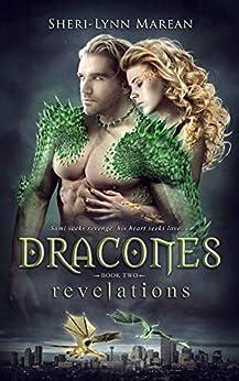 Dracones revelations: Book Two by [Marean, Sheri-Lynn]