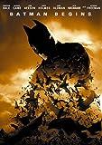 バットマン ビギンズ[DVD]