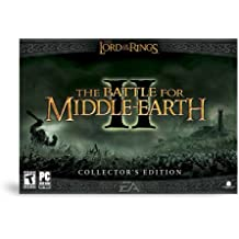 Lord of the Rings: Battle for Middle Earth 2 Collector's Edition (輸入版)