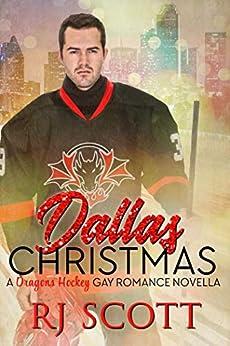 Dallas Christmas by [Scott, RJ]