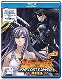 聖闘士星矢 THE LOST CANVAS 冥王神話 VOL.6(Blu-ray Disc)