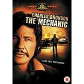 The Mechanic [DVD] [Import]