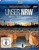 Unser NRW (NRW von oben, von unten und bei Nacht)