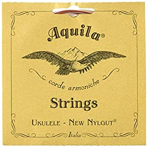 Aquila New Nylgut 17U ウ...の関連商品1