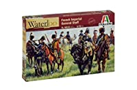 The Hobby Company Italeri 6016S French Imperial General Staff (1815) [並行輸入品]