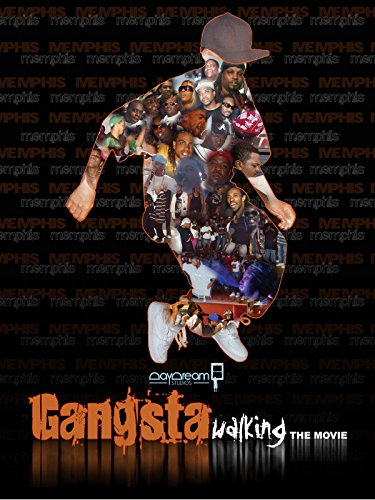 Gangsta Walking the Movie