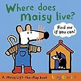 Where Does Maisy Live?