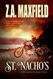 St. Nacho's (English Edition) -