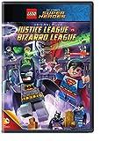 LEGO: DC COMICS SUPER HEROES: JUSTICE - NO FIG