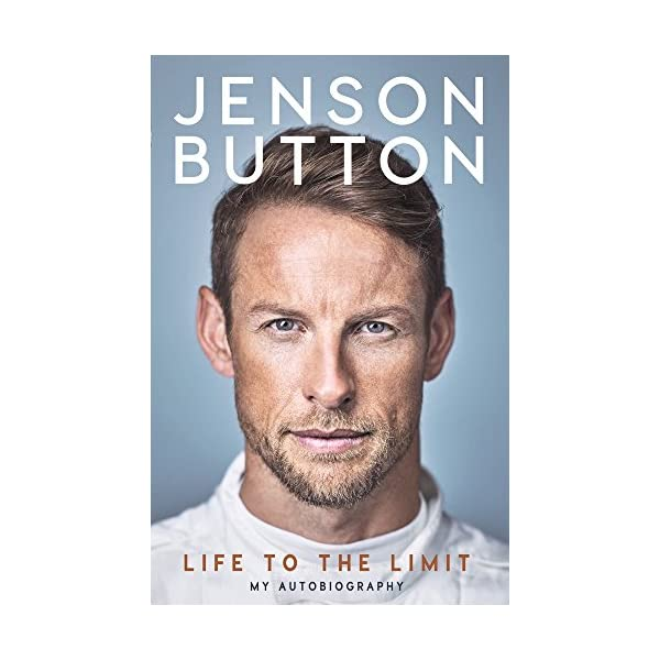 Jenson Button: Life to t...の商品画像