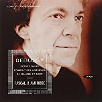 Debussy: Piano Music Vol 5