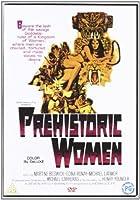 Prehistoric Woman [DVD] [Import]