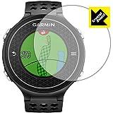 防気泡・防指紋!光沢保護フィルム『Crystal Shield GARMIN Approach S6J』