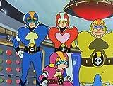 放送開始40周年記念企画 想い出のアニメライブラリー 第77集 ...[Blu-ray/ブルーレイ]