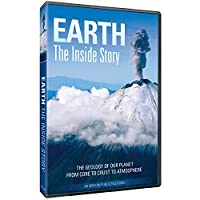 Earth: The Inside Story [DVD] [Import]