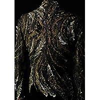 【Amazon.co.jp 限定】FIGURE SKATING ART COSTUMES 衣装デザイナー 伊藤聡美作品集 Amazon限定WカバーVer. (通常版のカバーの上から限定カバーをお付けします)
