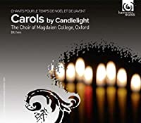 Carols By Candlelight by Carols By Candlelight
