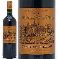 シャトー・ディッサン 2013 750ml赤 マルゴー格付3級 ボルドーワイン