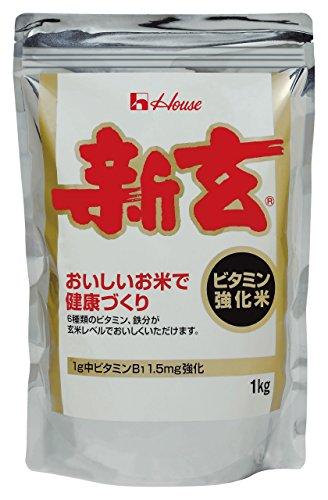 新玄(ビタミン強化米) 1kg