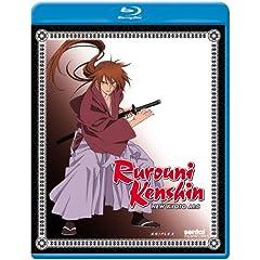Rurouni Kenshin [Blu-ray] [Import]