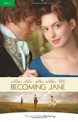 Penguin Readers: Level 3 BECOMING JANE (Penguin Readers (Graded Readers))