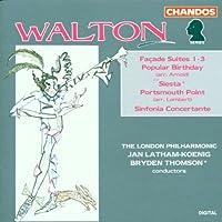 Facade Suites 1-3 by W. Walton (2013-05-03)