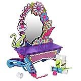[ドーヴァンシ] play-doh DohVinci  スタイル&ストアー ヴァニティ デザインキット 3D ペン 自由にデザイン かわいい 子供 知能向上