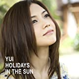Please Stay With Me♪YUIのジャケット
