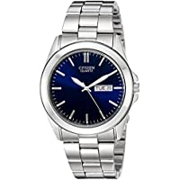 Citizen Men's Quartz Watch with Day/Date, BF0580-57L