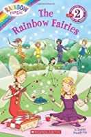 Rainbow Magic: The Rainbow Fairies (Rainbow Magic: Scholastic Readers, Level 2)