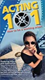 Acting 101-How to Be a Working [VHS] [Import]