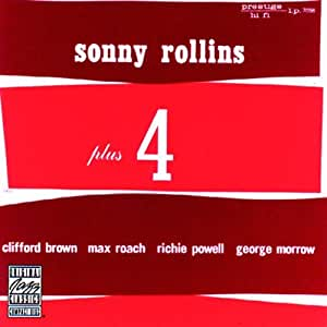 Sonny Rollins Plus Four
