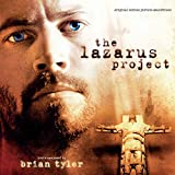 The Lazarus Project (Original Motion Picture Soundtrack)