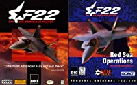 F-22 Red Sea Operations Bundle (輸入版)