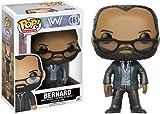 POP figure Westworld Bernard Lowe