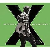 X(マルティプライ)ウェンブリー・エディション