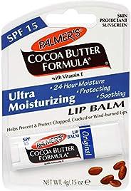 PALMER'S Cocoa Butter Formula SPF15 Lip Balm