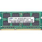 SAMSUNG SO-DIMM 2GB 204pin PC3-8500 (DDR3-1066) 1.5VノートPC用メモリ KINGSPECJP