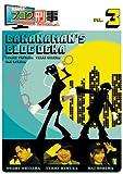 バナナマンのブログ刑事 VOL.3[DVD]