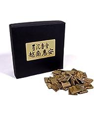 越南惠安 沈香角割刻み ベトナム産 沈香 5g お香 お焼香 焼香 天然沈香香木刻み こづつ用