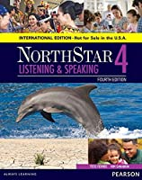 NorthStar (4E) Listening & Speaking Level 4 Student Book