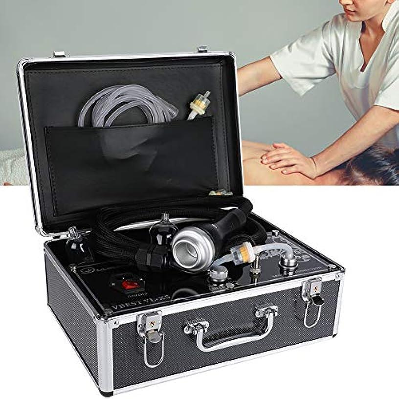 ブースト家庭酒電動スクレイピングマッサージャー多機能マッサージ機-長期の快適な体験を購入するために適切に使用してお金を使うことが保証(US)