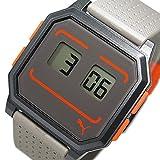 PUMA 腕時計 プーマ タイム PUMA リストロボット 腕時計 PU910951013 ダークグレー[並行輸入品]