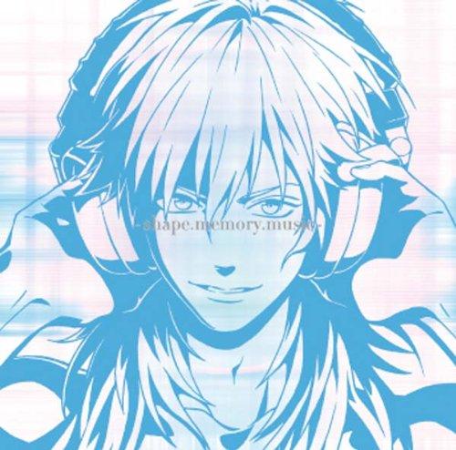 -shape.memory.music-DRAMAtical Murder soundtrack