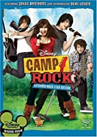 Camp Rock / [DVD] [Import]